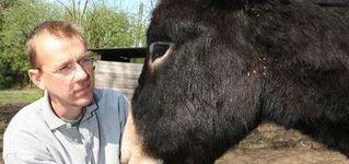 Vétérinaire Lambert - Lait d'ânesse